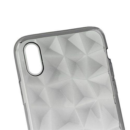 Zaštitna zadnja maska za Samsung S10 G5 siva