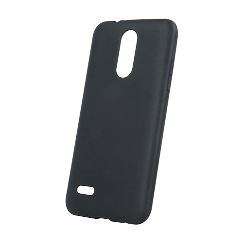 Zaštitna zadnja maska za Xiaomi Redmi Note 9 crna