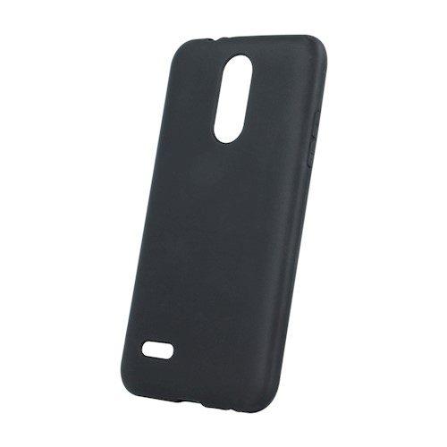 Zaštitna zadnja maska za Huawei P40 Lite E / Huawei Y7P crna