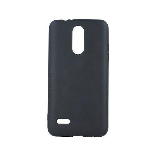 Zaštitna zadnja maska za Huawei Y5P crna