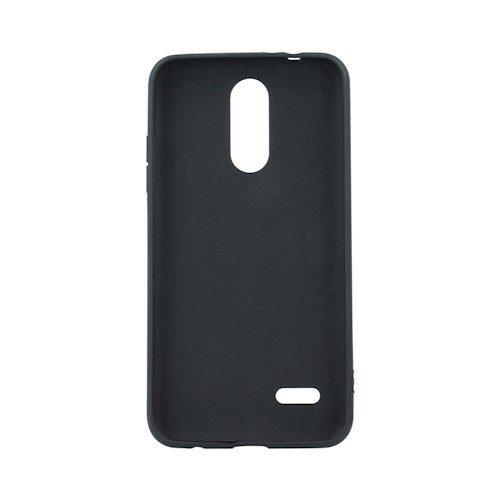 Zaštitna zadnja maska za iPhone X / iPhone XS crna