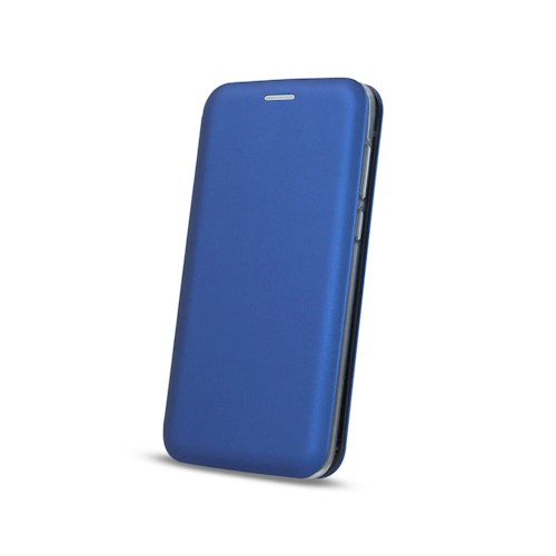 Smart Diva torbica za Samsung S10e navy plava