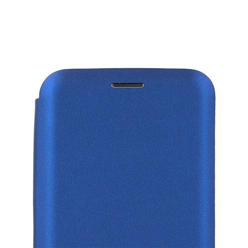 Smart Diva torbica za Huawei P40 Pro plava