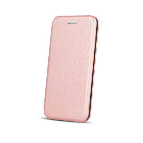 Smart Diva torbica za Samsung S10 Lite / A91 rozo-zlatna