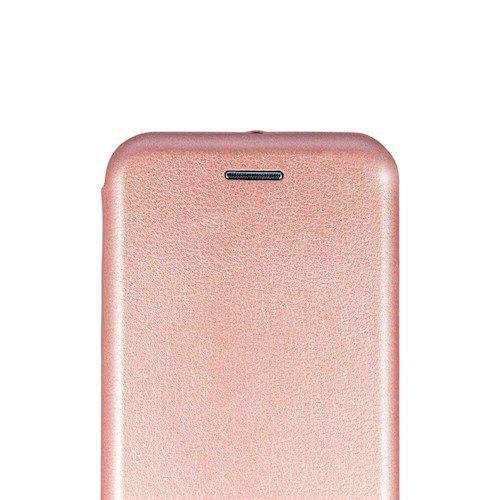 Smart Diva torbica za Samsung A40 rozo-zlatna