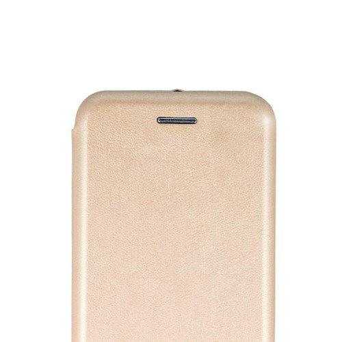 Smart Diva torbica za Samsung A10 zlatna