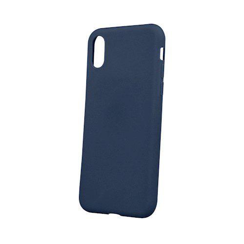 Zaštitna zadnja maska za Samsung A71 plava