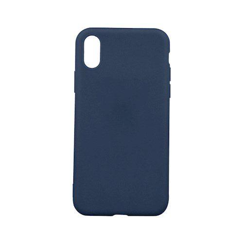 Zaštitna zadnja maska za Samsung A70 plava