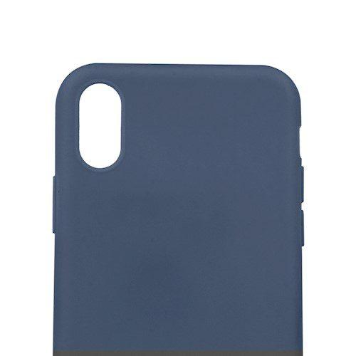 Zaštitna zadnja maska za iPhone 11 tamno plava