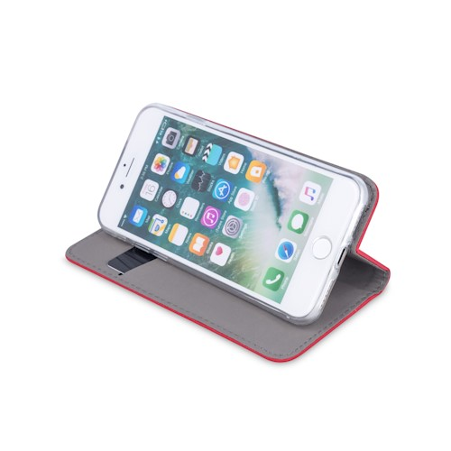 Smart magnetna torbica za Samsung S20 Plus/ S20 Plus 5G crvena