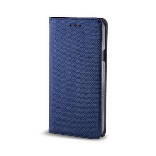 Smart magnetna torbica za Xiaomi Redmi Note 9 plava