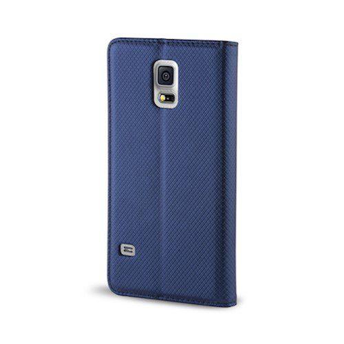 Smart magnetna torbica za Huawei P30 Lite plava