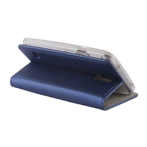 Smart magnetna torbica za Xiaomi Mi 9 SE plava