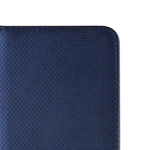 Smart magnetna torbica za Samsung Note 20 navy plava