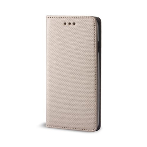 Smart magnetna torbica za Samsung S20 zlatna