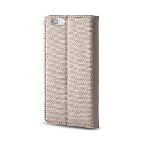 Smart magnetna torbica za Samsung S9 Plus G965 zlatna