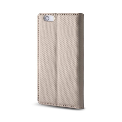 Smart magnetna torbica za Samsung A21S zlatna