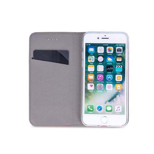 """Smart magnetna torbica za iPhone 12 Pro Max 6,7"""""""