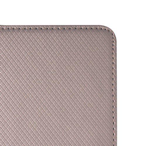 Smart magnetna torbica za Huawei Y6p zlatna
