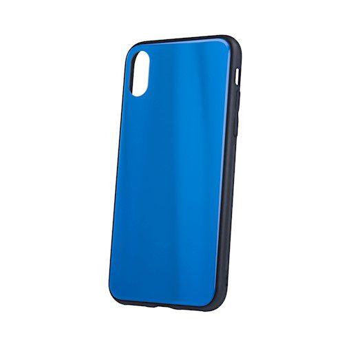 Zaštitna zadnja maska za iPhone 11 tamno-plava