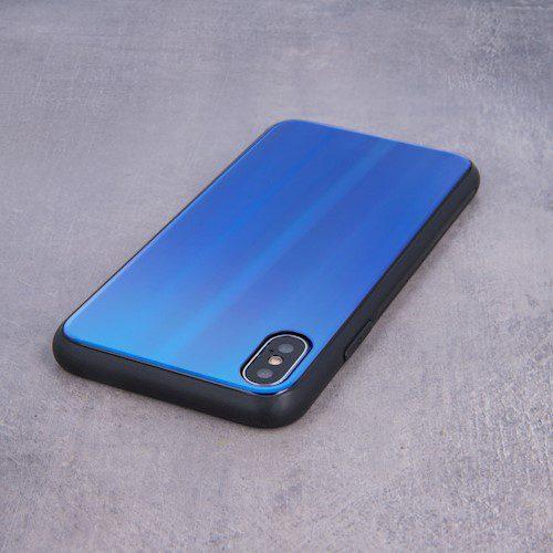 Zaštitna zadnja maska za Xiaomi Redmi 9A plava