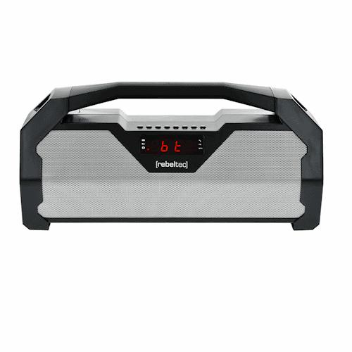 Rebeltec zvučnik SoundBox 400- boombox BT/FM/USB