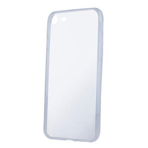 Zaštitna zadnja maska 1 mm za iPhone XR transparent