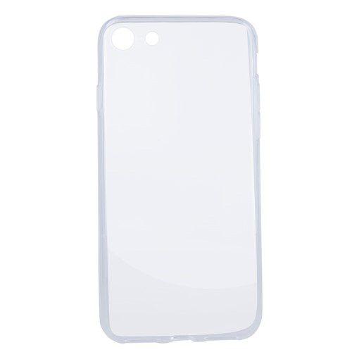 Zaštitna zadnja maska 1 mm za Huawei Y6P transparent