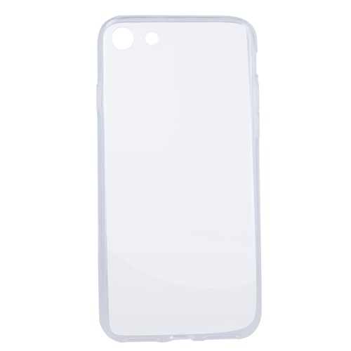 Zaštitna zadnja maska1 mm za Huawei P40 Lite E / Huawei Y7P transparent