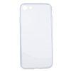 Zaštitna zadnja maska 1 mm za Huawei P40 Lite transparent