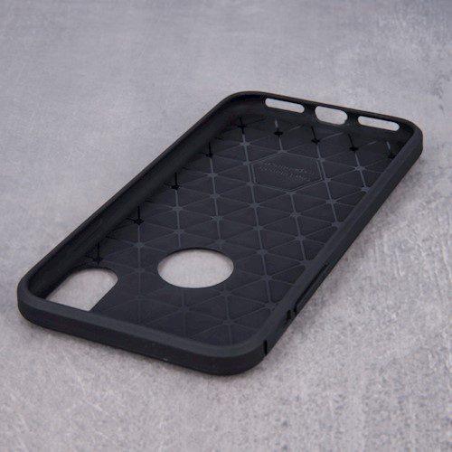 Zaštitna zadnja maska za Samsung A71 crna