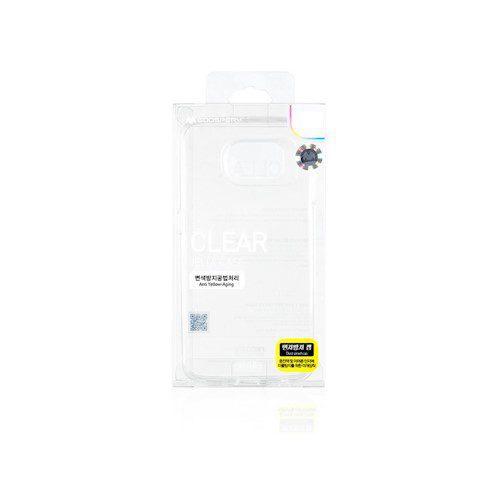 Zaštitna zadnja maska za Samsung S9 transparent