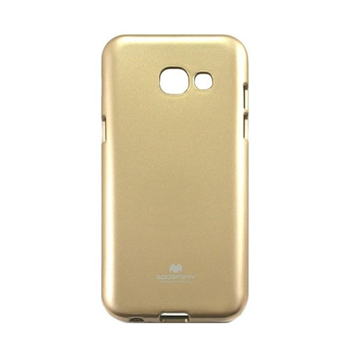 Zaštitna zadnja maska za iPhone XR zlatna