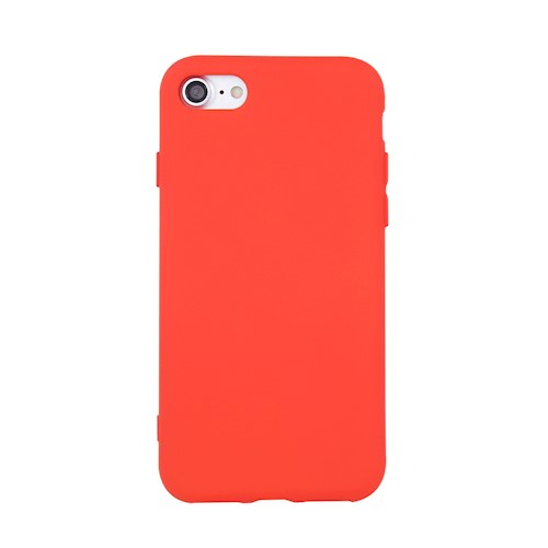 Zaštitna zadnja maska za iPhone XR crvena