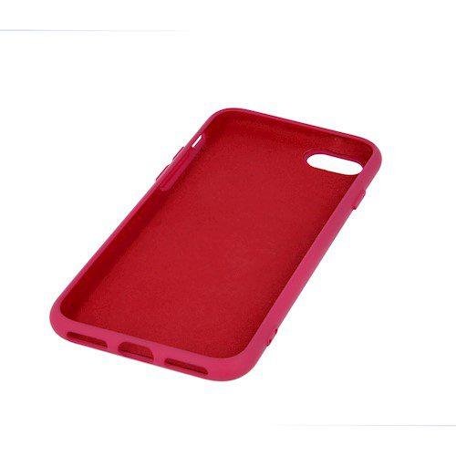 Zaštitna zadnja maska za iPhone XR maroon