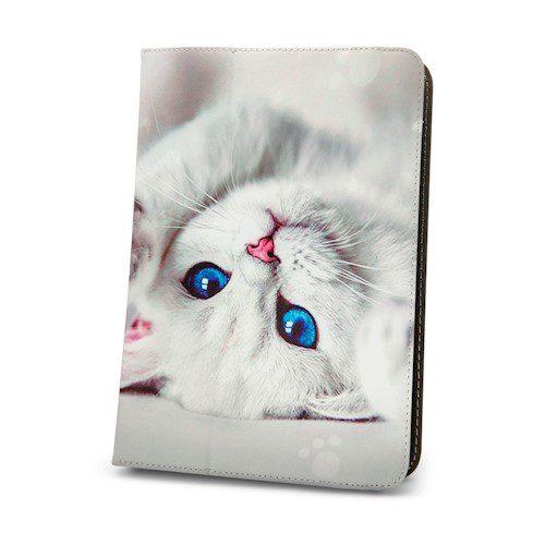 "Univerzalna torbica Cute Kitty za tablet 7-8"""