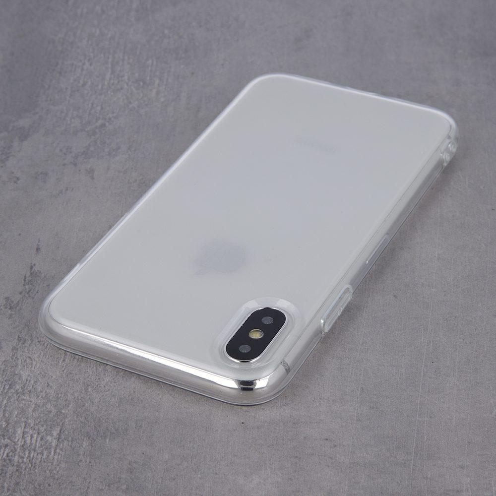 Zaštitna zadnja maska 1,8 mm za Huawei P30 Lite transparent
