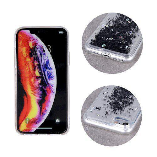 Zaštitna zadnja maska za iPhone 11 Pro crna
