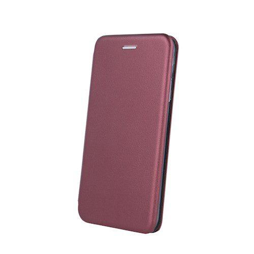 Smart Diva torbica za Huawei P40 Pro burgundy