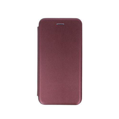 Smart Diva torbica za Xiaomi Redmi Note 8T burgundy