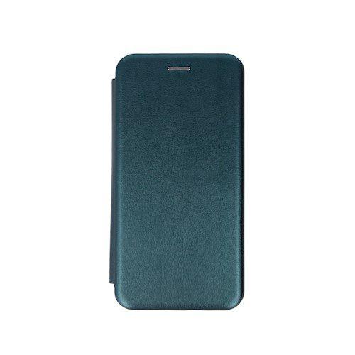 Smart Diva torbica za Huawei Y5p zelena