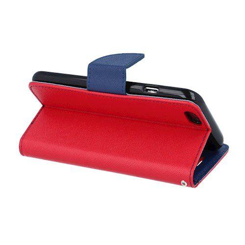 Smart Fancy torbica za Samsung A10 crveno-plava