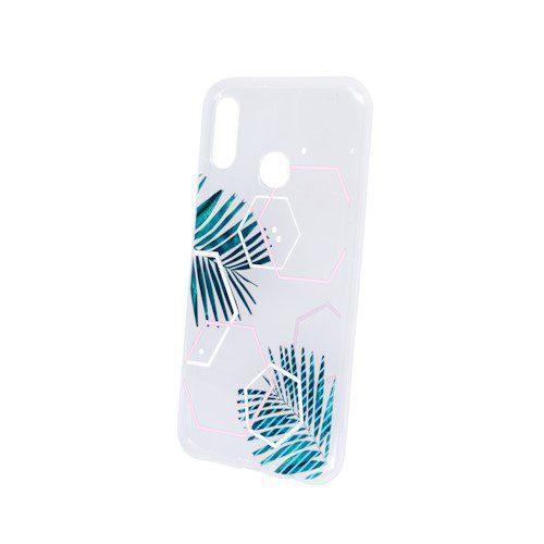 Zaštitna zadnja maska Trendy Leaf za Samsung S10e