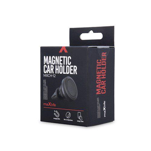 Air vent auto držač Maxlife MXCH-12 magnet