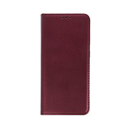 Smart magnetna torbica za Xiaomi Redmi Note 8T burgundy