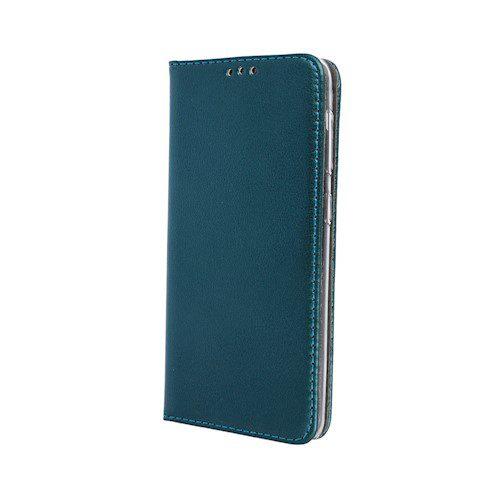 Smart magnetna torbica za Huawei P40 Lite zelena