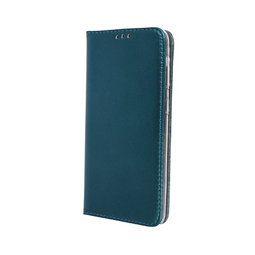 Smart magnetna torbica za Xiaomi Redmi Note 8T zelena