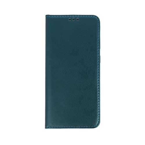 Smart magnetna torbica za Xiaomi Redmi Note 9 zelena