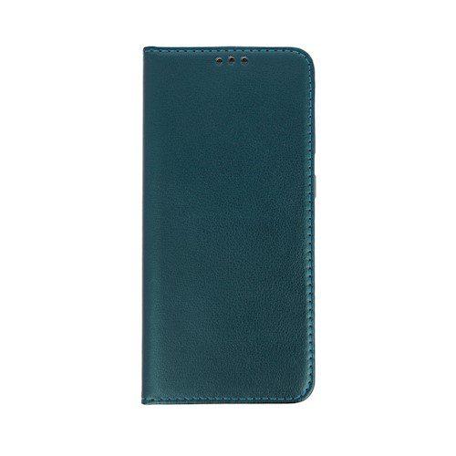 Smart magnetna torbica za Samsung A80 / A90 tamno zelena