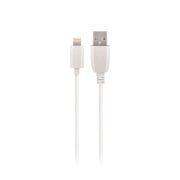 Kabel Maxlife USB - Lightning 0,2 m 2A bijeli brzo punjenje